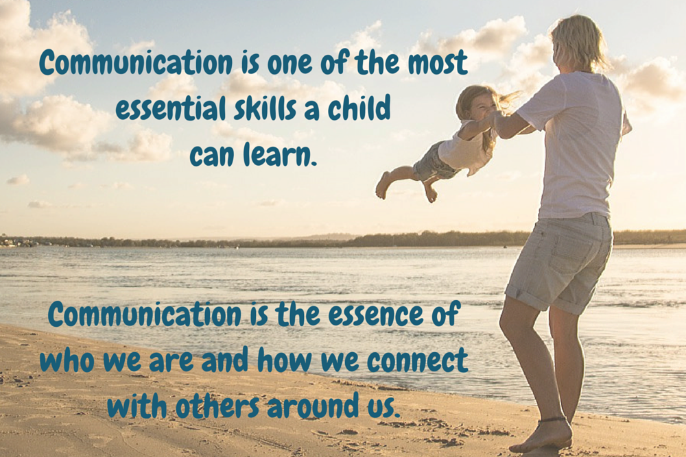 Communication essential essence